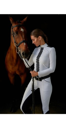Cavalliera Shirt and Breeches