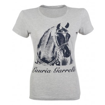 Ladies T-Shirt Limoni Horse