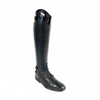Miami Lux Riding Boots