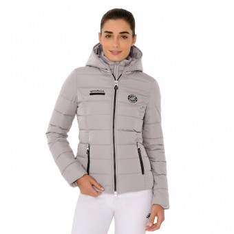 Penny Jacket - Light Grey