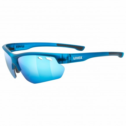 Uvex sportstyle 115 Blue / Blue