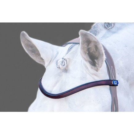PS of Sweden Browband U-Shape HvE