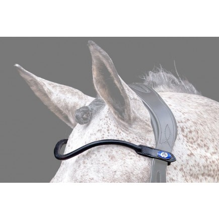 PS of Sweden Browband U-Shape Rolled