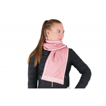 PS of Sweden PS Scarf Pale Pink
