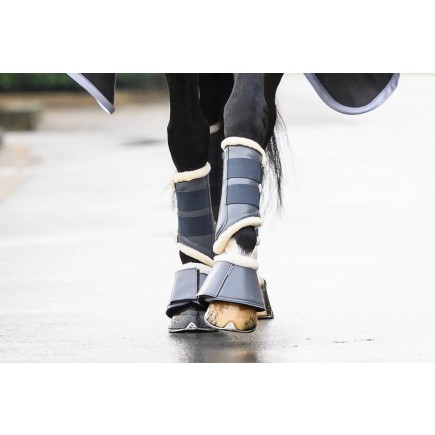 PS of Sweden Dressage Boots Charcoal