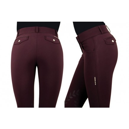 PS of Sweden Breeches, Liza, Merlot