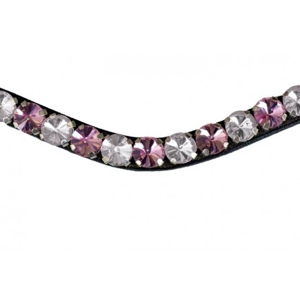 PS of Sweden Browband Bold Cherry Blossom