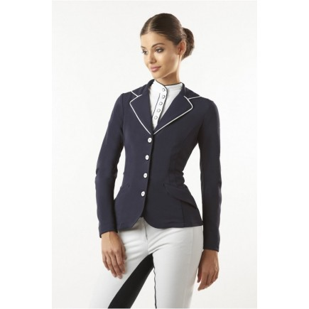 Show Time Technical Softshell Show Jacket
