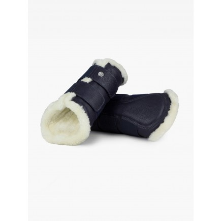 PS of Sweden Brushing Boots, Deep Sapphire