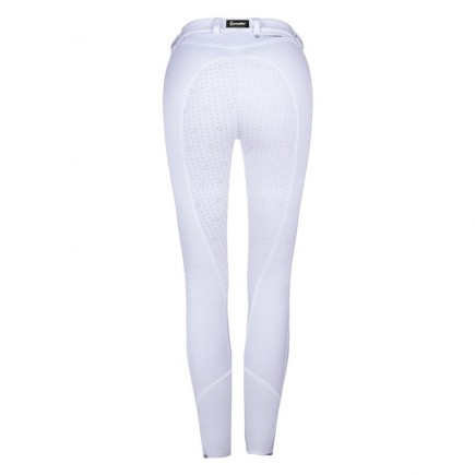 Cavallo Breeches Caja Grip Stretch Premium Fullgrip