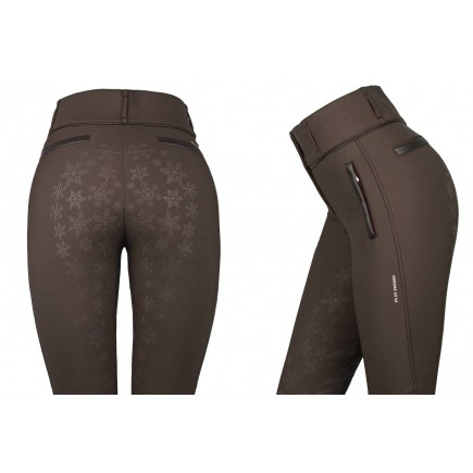 PS of Sweden Breeches, Jennifer, Chocolate