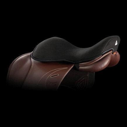 Gel Seat Saver Dri-Lex Ortho-Pubis for Dressage Or Jump Saddles