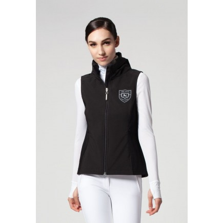 Haselmere Fitted Vest
