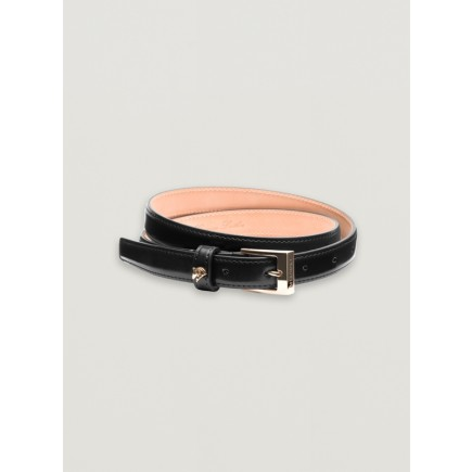 Miasuki BECKY Leather Belt 20 Mm