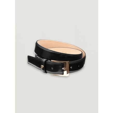 Miasuki BUFFY Leather Belt 30 Mm