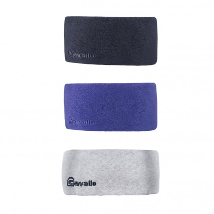 Lalou Headband - Dark Blue