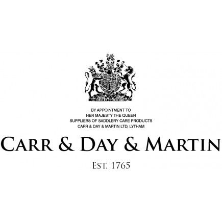 CARR & DAY & MARTIN CORNUCRESCINE HOOF SUPPLEMENT