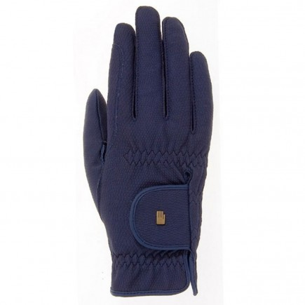 Roeck-Grip Riding Gloves
