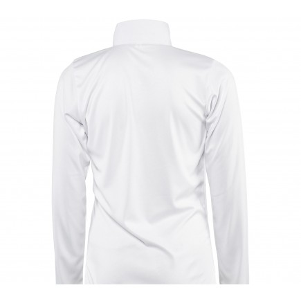 Royal Highness Child's Long Sleeve Polysilk Show Shirt