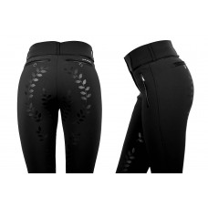 PS of Sweden Breeches, Robyn, Black Onyx