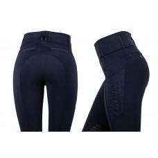PS of Sweden Riding tights, Alicia, Deep Sapphire