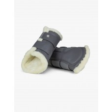 PS of Sweden Brushing Boots, Anthracite