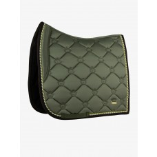 PS of Sweden Dressage Saddle Pad, Moss, COB