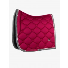 PS of Sweden Dressage Saddle Pad, Scarlet, FULL