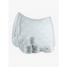 PS of Sweden Ruffle SET: Dressage White, FULL