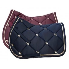Back on Track Nights Collection – All Purpose Saddle Pad