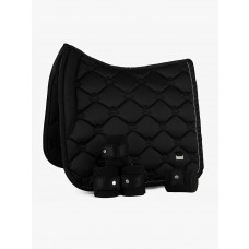 PS of Sweden Dressage Saddle Pad Beluga Black