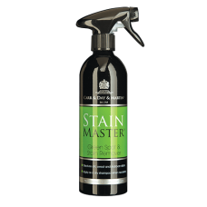 CARR & DAY & MARTIN STAIN MASTER GREEN SPOT REMOVER