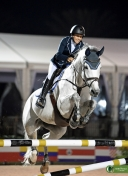 Cornacchia's Valentine Gives Her An Unforgettable Anniversary Gift At WEF